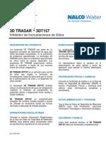 3d Trasar 3dt157 - Pb