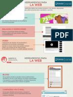1.4 Herramientas Para La Web