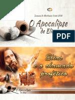 Sm1566-Elias e o Chamado Profetico