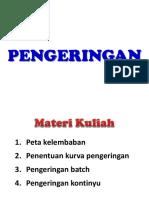 Peta Kelembaban (1)