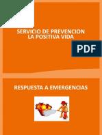 Respuesta a Emergencia.ppt