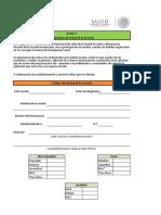 Anexo 3_Cédula Diagnóstico de Salud Por Escuela