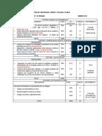 Matriz de Evaluaciòn- 3er Año-SF- 2013