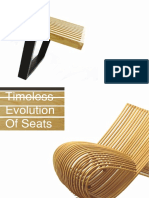Timeless Evolution Of Seats