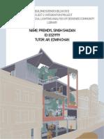 Building Science Report II