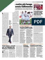 La Gazzetta Dello Sport 07-06-2018 - Serie B