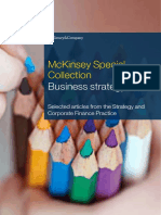 McKinsey Special Collections BusinessStrategy