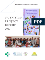 nutrition project report 2017 final min