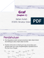 13 Teori Graf - 1