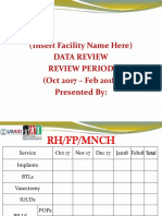 Data Review Meeting Template - 2018 Final-1