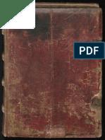 Libro de Hierbas, Johannes Hartlieb, s.xv