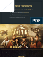 TV Show Bible — StudioBinder