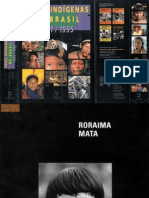 Povos Indígenas no Brasil 1991-1995 (parte 2)