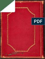 Al-Qānūn fī al-ṭibb (El canon de la medicina) manuscrito en árabe, Avicena