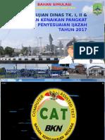 Pembekalan Bahan Cat