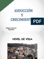 PRODUCCIÓN Y CRECIMIENTO.pptx