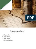 Advance Financial Managmenet Ppt