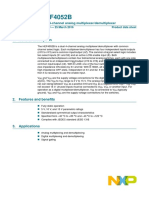 PDF Hef4052b