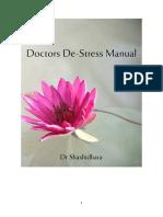 De Stress Manual
