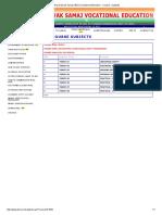 Bharat Sevak Samaj _ BSS _ Vocational