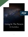 Living in Present PDF