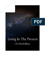 Living in Present PDF