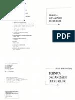 ''Tehnica organizarii lucrurilor'' de Julie Morgenstern.pdf