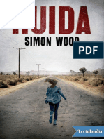 Huida - Simon Wood