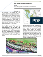 Cenozoic Stratigraphy of the East Java Forearc-BS26