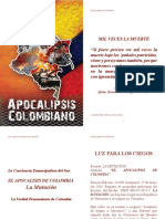 Apocalipsis Colombiano