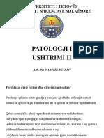 pathologji