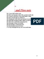 PE 06 Seepage Flownets