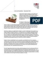 Property Newsletter2014 12