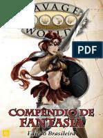 Savage Worlds - Compendio de Fantasia.pdf