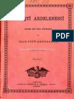 Povesti Ardelenesti Ioan Pop Reteganul 1888_001