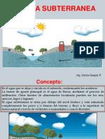01.10a Flujo del Agua en Suelos - Hidrogeología.ppt