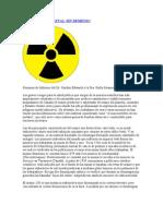 Uranio Plaga Letal Sin Remedio