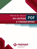 SST Cocinas Bares y Restaurantes