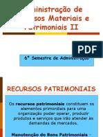 Recursos Patrimoniais.ppt