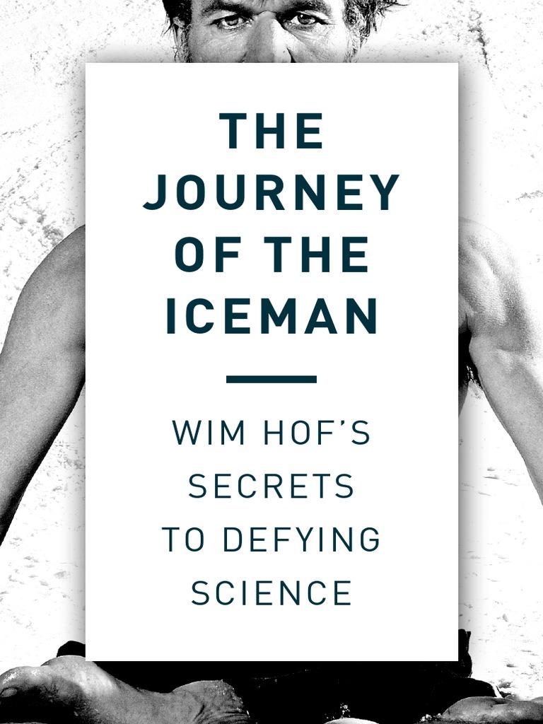The Iceman Ebook