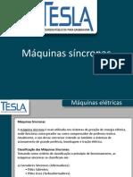 Maq_eletricas-1 e Exercicios