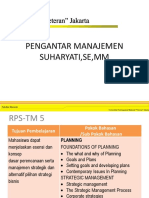 TM5.2 Strategic Management