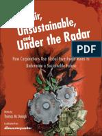 TTI - Under the Radar English Final
