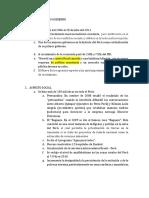 Alan Garcia Segundo Gobierno Acabado Nuestra Parte