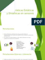 Características Estáticas y Dinámicas II(1)