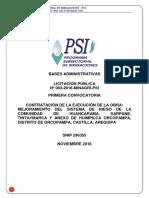 02 Bases Lp 003-2016 - Huancarama