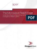 App-222 the Microwave Reach Rage 0
