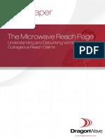 App-222 the Microwave Reach Rage 0
