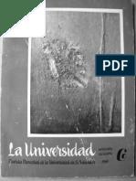 Carpio (1969) Las Corrientes Sindicales en Es