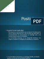 Positivismo y fenomenologia.pptx